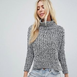 ASOS Turtleneck Sweater